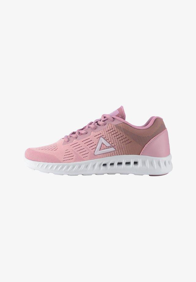 Stabilty running shoes - rosa