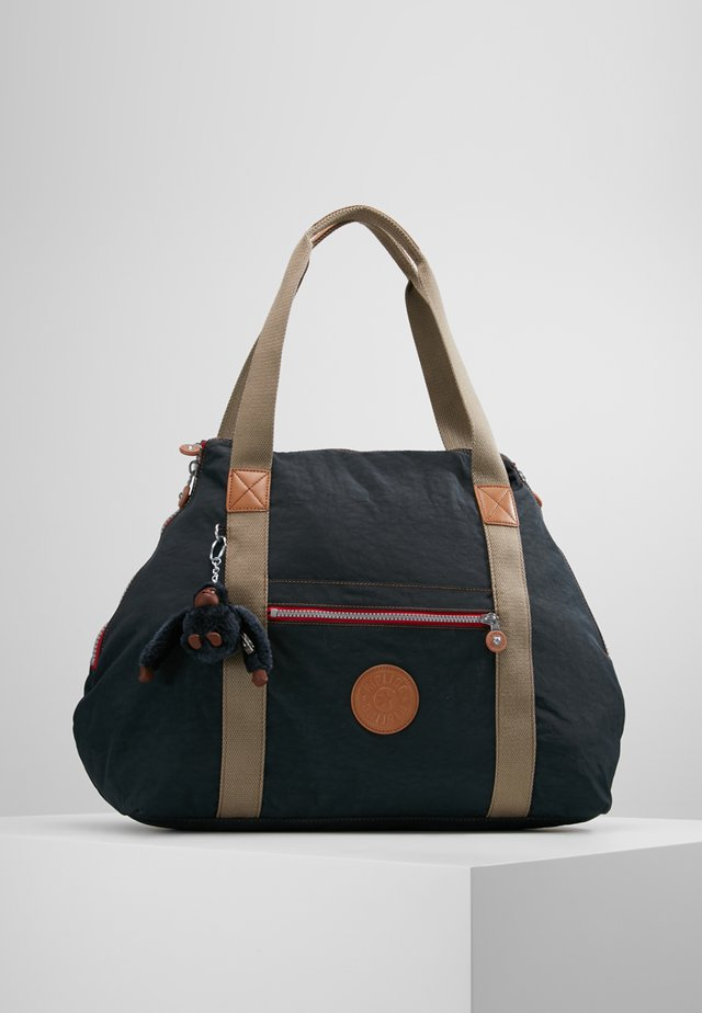 ART M - Tote bag - true navy