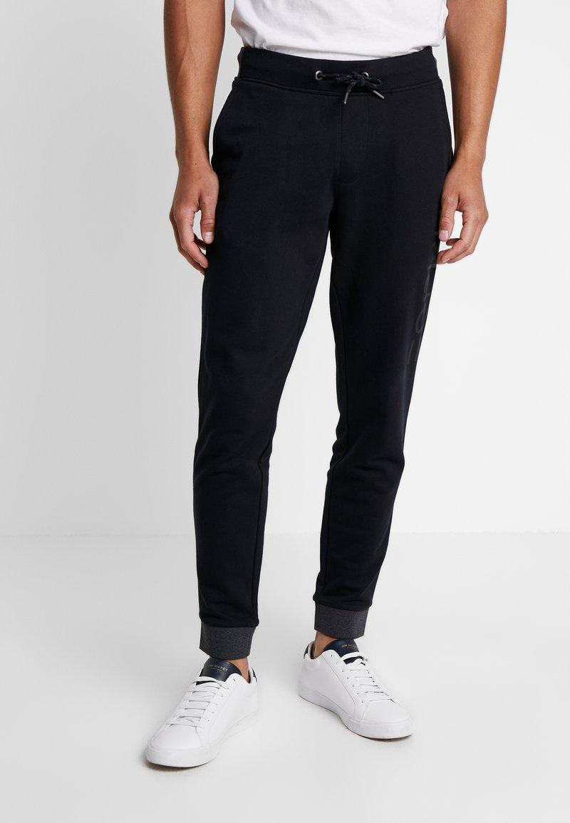 Esprit - Jogginghose - black