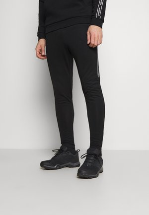 JCORUNNING PANTS  - Jogginghose - black