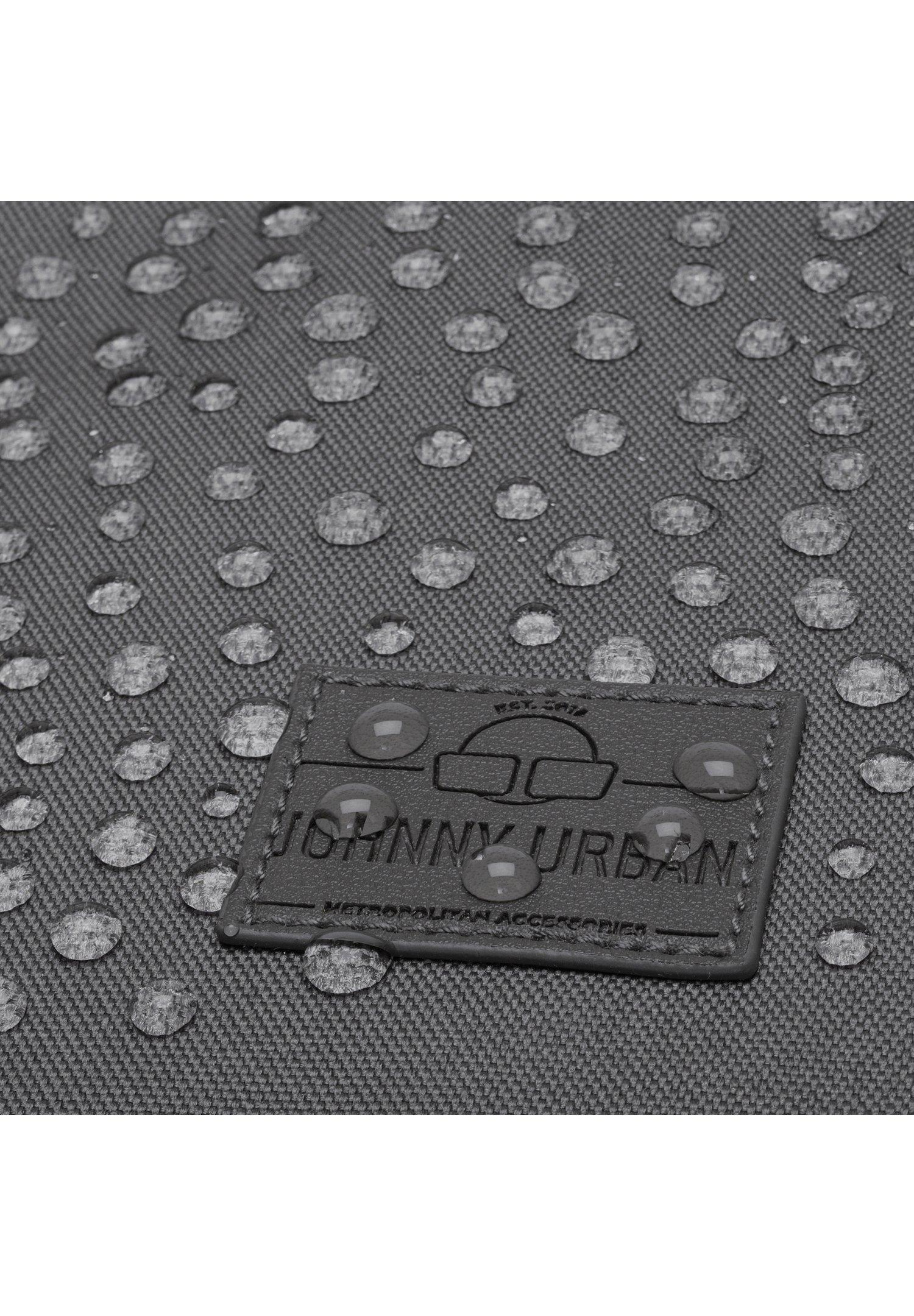 Johnny Urban RPET - Tagesrucksack - dunkelgrau - Herrentaschen 7cu9M