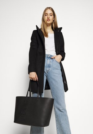 CHELSEA  - Shopping bags - black