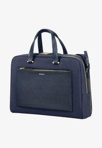 Samsonite - ZALIA  - Laptop bag - dark blue - 0