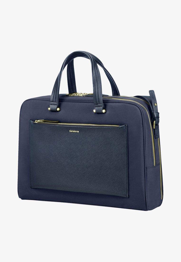 Samsonite - ZALIA  - Laptop bag - dark blue
