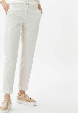 MARON - Trousers - offwhite