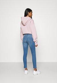 ONLY - ONLEMMI LIFE - Jeans Skinny Fit - medium blue denim - 2
