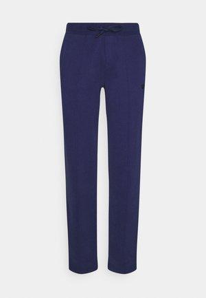 PANT  - Teplákové kalhoty - navy