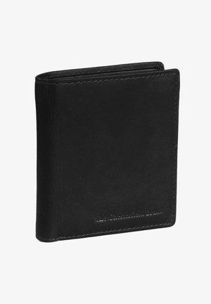 DOMIEN - Wallet - schwarz