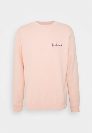FRENCH TOUCH - Sweatshirt - apricot