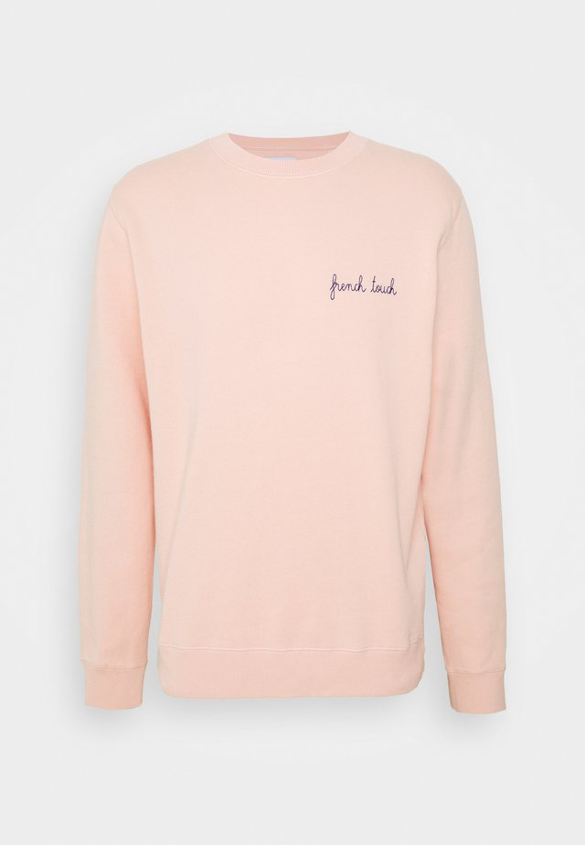 FRENCH TOUCH - Sweater - apricot