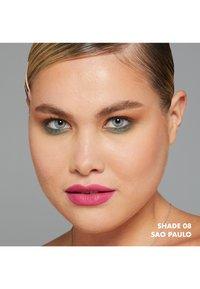 Nyx Professional Makeup - SOFT MATTE LIP CREAM - Liquid lipstick - 8 sao paulo - 2