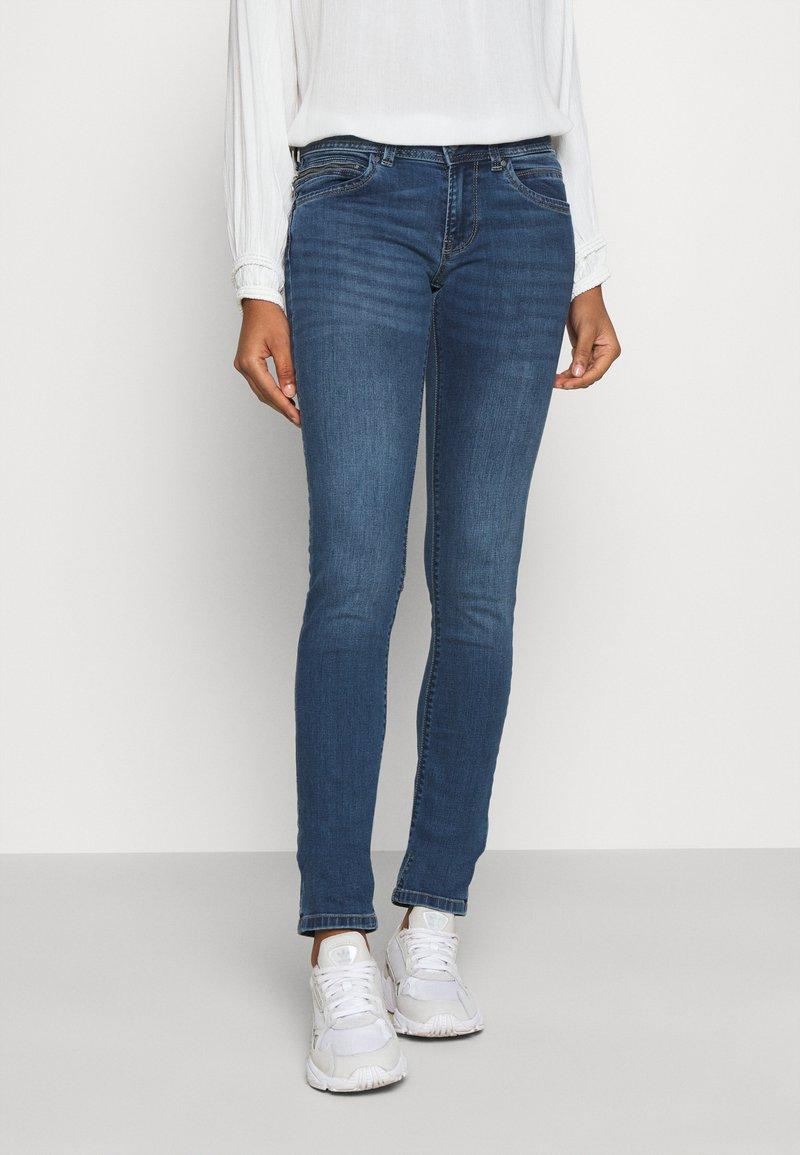 Pepe Jeans - NEW BROOKE - Slim fit jeans - denim