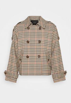 YASSIMA JACKET - Light jacket - beige