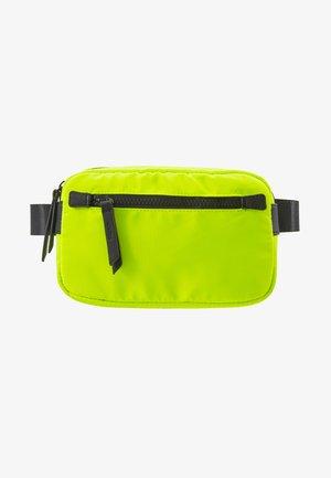 BILABO - Bum bag - yellow