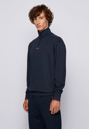 ZPITCH - Sweatshirt - dark blue