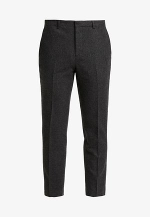 BEMBRIDGE TROUSER - Broek - charcoal