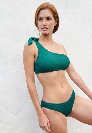 Haut de bikini - green