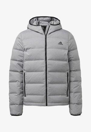 HELIONIC JACKET - Winter jacket - grey
