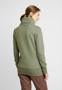 Ragwear - NESKA - Sweatshirt - oliv - 2