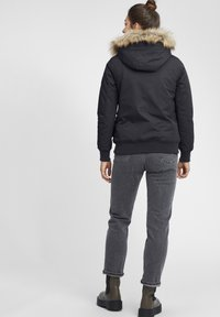 Oxmo - ACILA - Winter jacket - black - 2