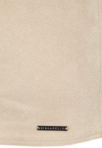 Rino&Pelle - BABICE - Short coat - sand - 4