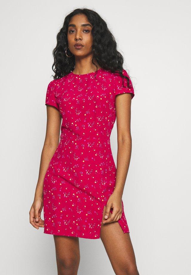 MAEVA - Vestido informal - pink