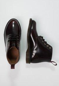 Dr. Martens - EMMELINE - Ankle boots - cherry red - 1