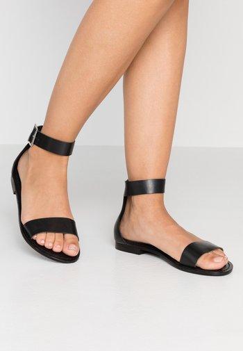 VMELSA - Sandals - black