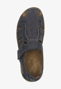 Josef Seibel - Walking sandals - dunkelblau 505 - 1