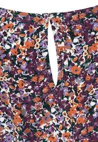 Zizzi - Blouse - purple - 5