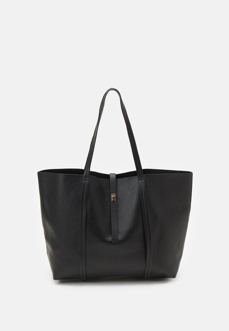 Glamorous - Velká kabelka - black