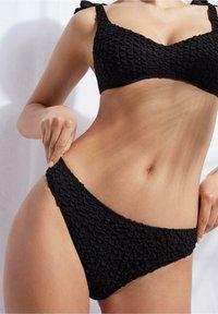 Calzedonia - MARRAKECH - Bikini bottoms - nero - 0