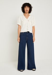 Levi's® - LOOSE ULTRA WIDE LEG - Jean flare - at the ready loose - 2