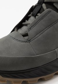 ECCO - EXOSTRIKE - Hiking shoes - dark shadow - 5