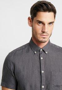 Marc O'Polo - Skjorter - gray pinstripe - 3