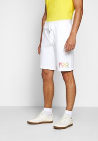 Polo Ralph Lauren - MAGIC  - Jogginghose - white - 2