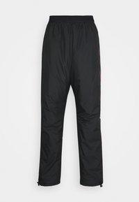 Nike Sportswear - Tracksuit bottoms - black - 0