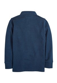 Next - LONG SLEEVE - Poloshirt - dark blue