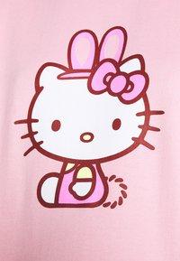 NEW girl ORDER - HELLO BUNNY - Sweatshirt - pink - 5