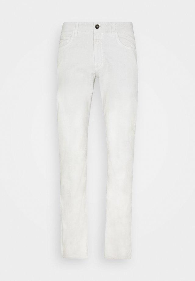 UNITY SLIM - Pantaloni - grayness