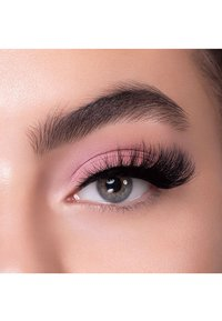 Melody Lashes - GLAM ATTITUDE - False eyelashes - black - 2
