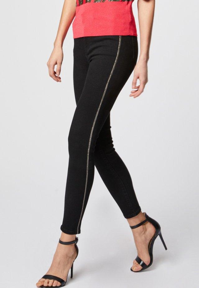 Morgan Vaqueros Skinny para Mujer