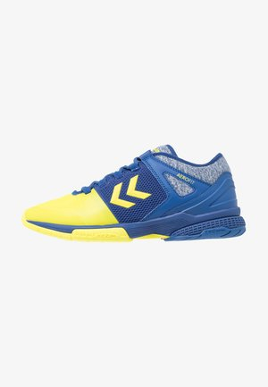 AEROCHARGE HB200 SPEED 3.0 - Handball shoes - true blue
