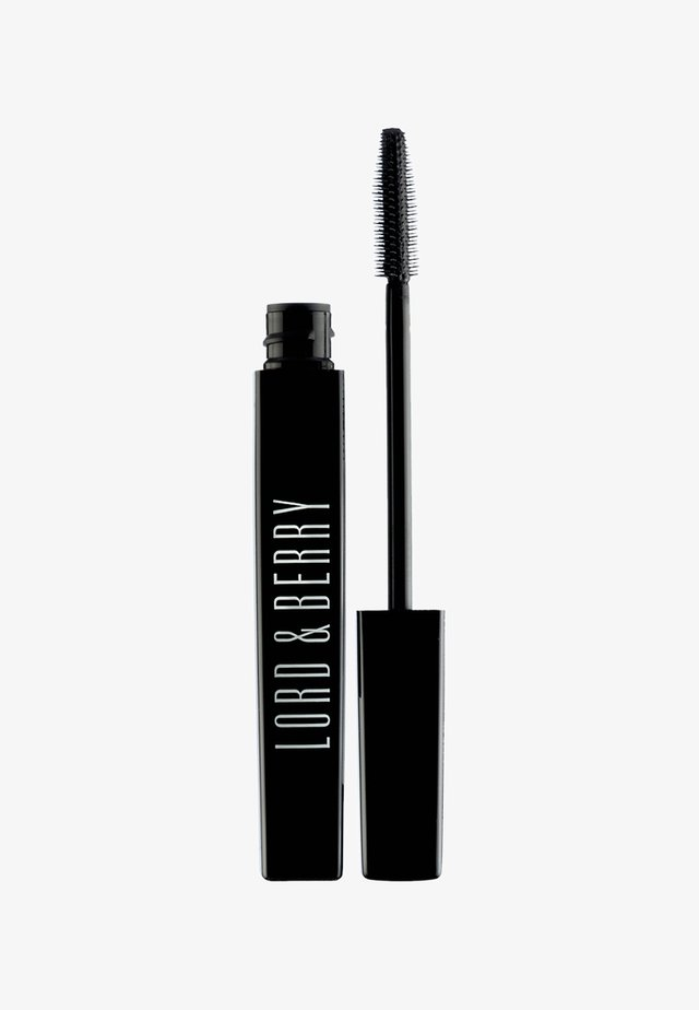 ALCHIMIA HIGH DEFINITION MASCARA - Mascara - 1370 black