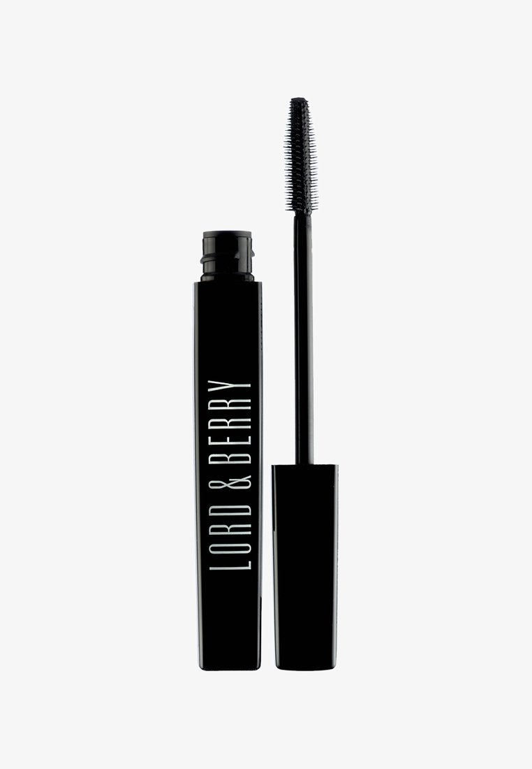 Lord & Berry - ALCHIMIA HIGH DEFINITION MASCARA - Mascara - 1370 black