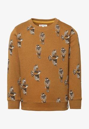 BANSBERIA - Sweater - rubber