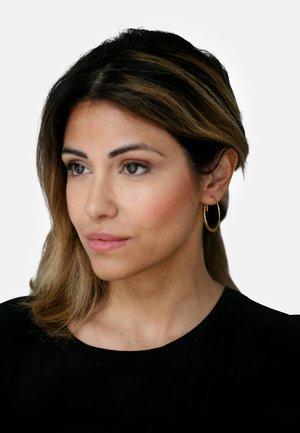 KREIS - Earrings - gold-coloured