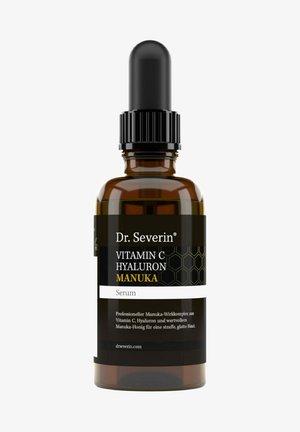 DR. SEVERIN VITAMIN C HYALURON MANUKA SERUM | 50 ML - Serum - -