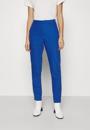 DREW NIGHT PANT - Trousers - true blue