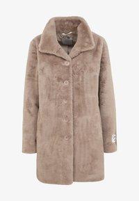 Rino&Pelle - Winter coat - silver cloud - 3
